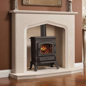 Broseley York MIDI from Hemsworth Fireplaces
