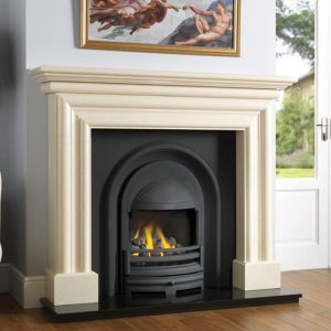 Casttec Royal Integra HO from Hemsworth Fireplaces