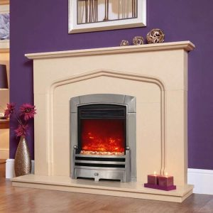 Celsi Electriflame XD Caress from Hemsworth Fireplaces