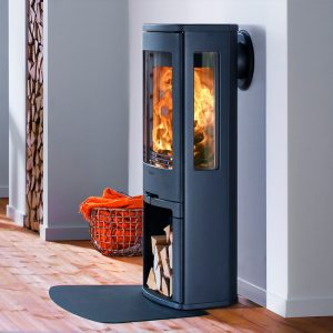 Contura 750 from Hemsworth Fireplaces