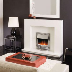 Dimplex Delius from Hemsworth Fireplaces