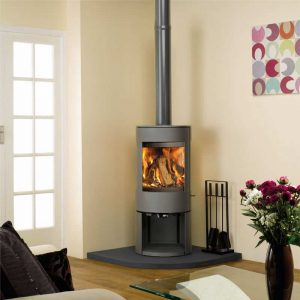Dovre 3CB from Hemsworth Fireplaces