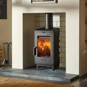 Dovre BRUT from Hemsworth Fireplaces
