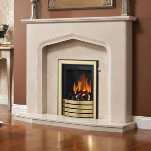 Elgin and Hall Catalina Fire from Hemsworth Fireplaces
