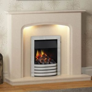Elgin and Hall Siena from Hemsworth Fireplaces