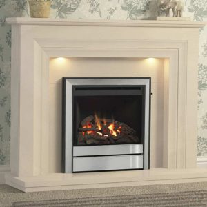 Elgin and Hall Vitalia from Hemsworth Fireplaces