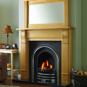 GB Mantel Dorchester from Hemsworth Fireplaces