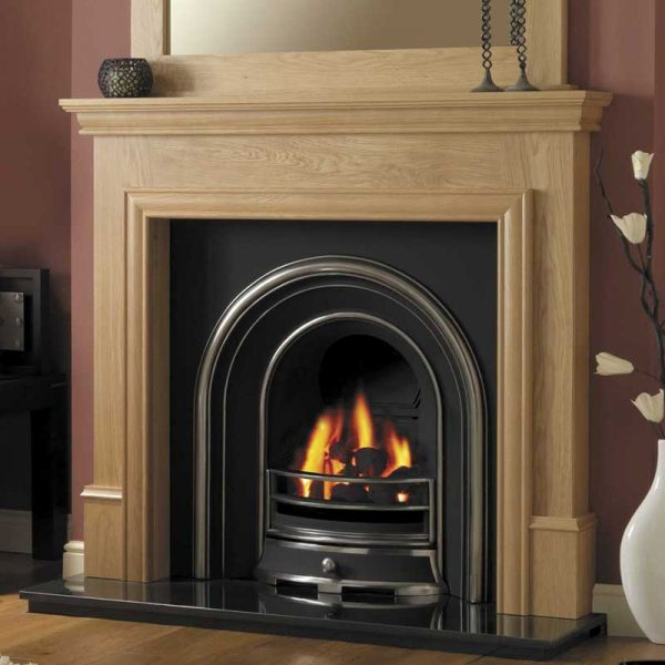 GB Mantels Westminster from Hemsworth Fireplaces