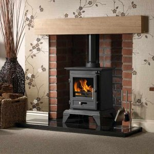 Gallery Classic 5 from Hemsworth Fireplaces