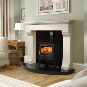 Henley Druid from Hemsworth Fireplaces
