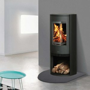 Henley Elite G1 from Hemsworth Fireplaces