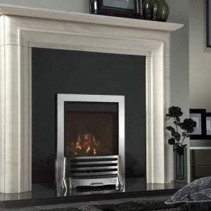 Kinder Revolution from Hemsworth Fireplaces