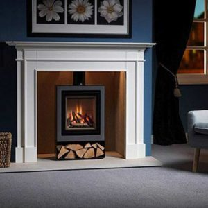 Legend Ethos 400 from Hemsworth Fireplaces