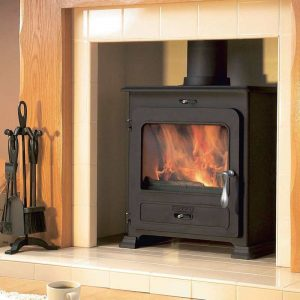 Portway 2 Traditional from Hemsworth Fireplaces