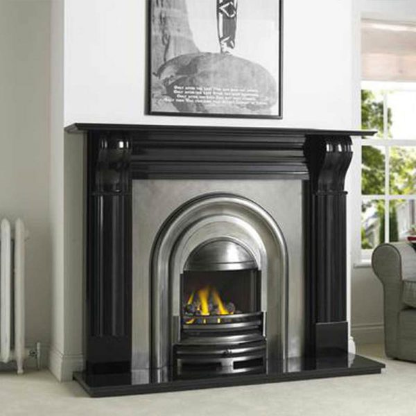Valor Marquis from Hemsworth Fireplaces