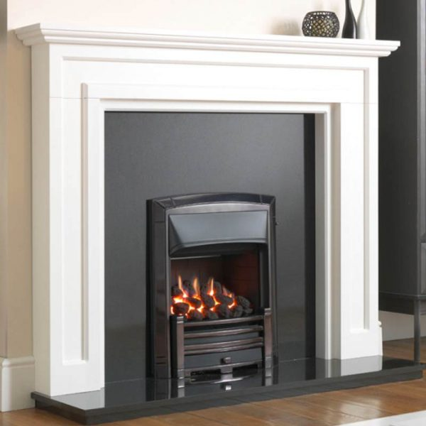Valor Masquerade from Hemsworth Fireplaces