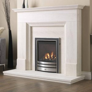 Wildfire Cressida HE from Hemsworth Fireplaces
