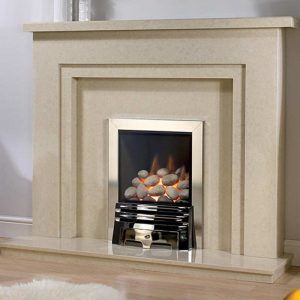 The Melford fireplace from Hemsworth Fireplaces