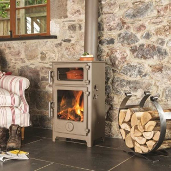 Hemsworth Fireplaces Dean Forge Baker 5