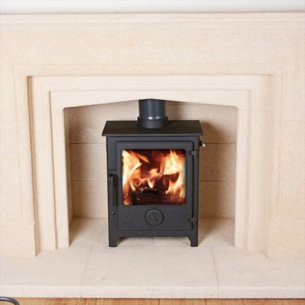 Hemsworth Fireplaces Dean Forge Dartmoor 5