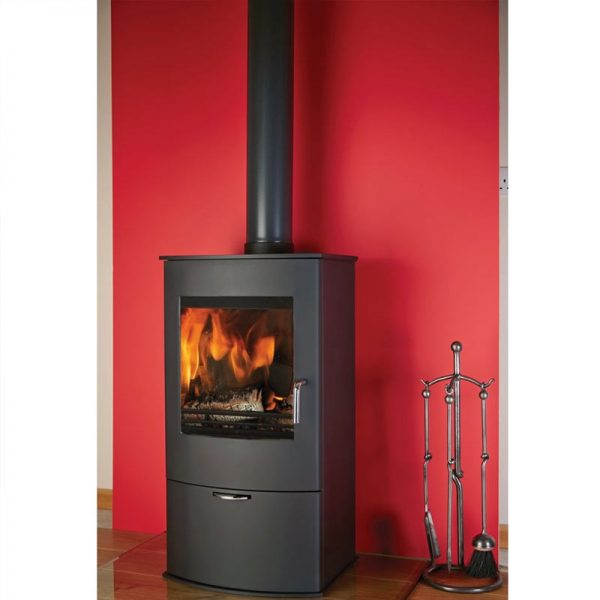 Hemsworth Fireplaces Dean Forge Juniour