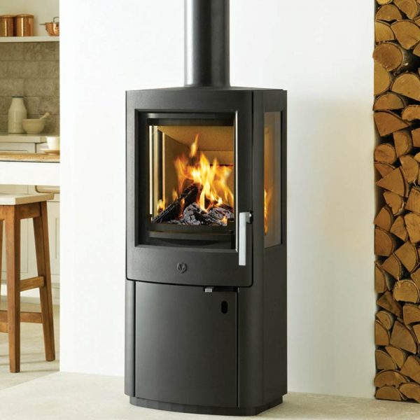 Hemsworth Fireplaces Uniq