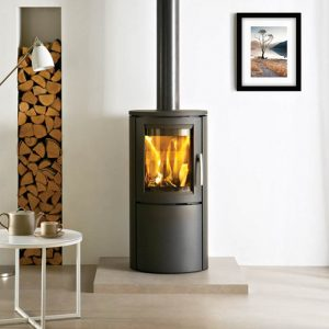 Hemsworth Fireplaces Varde Aura
