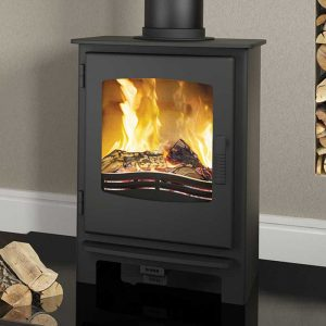 Broseley Desire 5 Stove Lifestyle Hemsworth Fireplaces