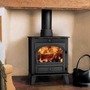 Hemsworth Fireplaces Consort 5