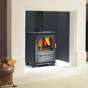 Dunsley Highlander 5 Environburn Lifestyle Hemsworth Fireplaces