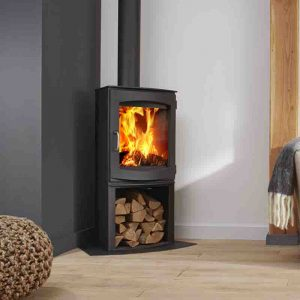 Hemsworth Fireplaces Olaf