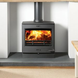 Multifuel Stoves