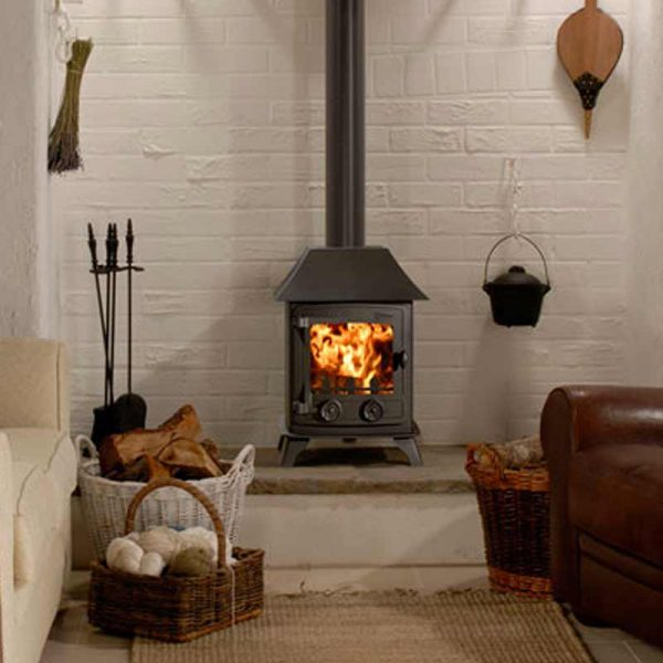 Yeoman Exmoor Lifestyle Hemsworth Fireplaces