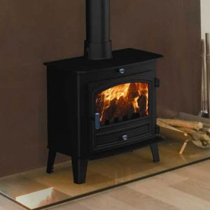 Avalon5 Slimline from Hemsworth Fireplaces