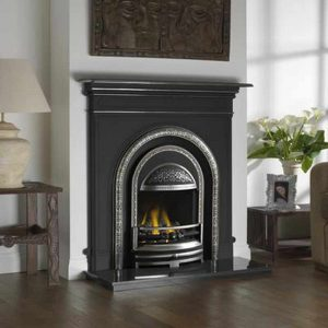 Casttec Ashbourne Integra from Hemsworth Fireplaces