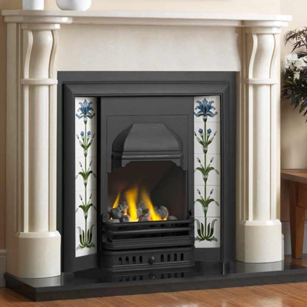 Casttec Jesmond Integra from Hemsworth Fireplaces
