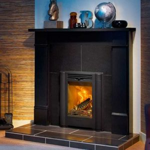 Contura 14 Classic from Hemsworth Fireplaces