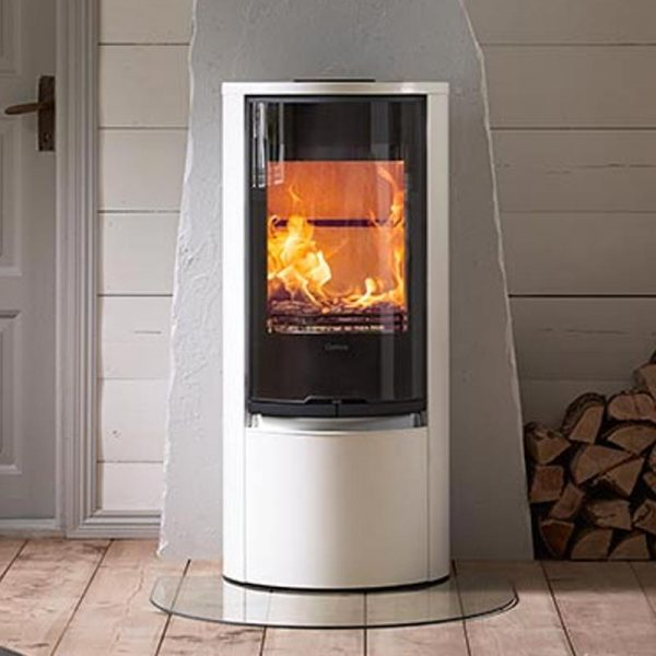 Contura 510 from Hemsworth Fireplaces