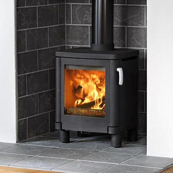 Contura 51L from Hemsworth Fireplaces