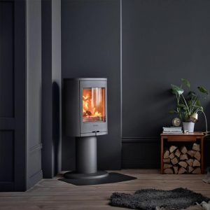 Contura 870 from Hemsworth Fireplaces