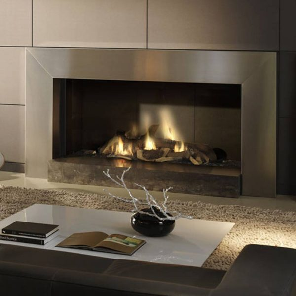 DRU Cosmo Eco Wave from Hemsworth Fireplaces