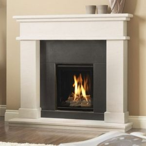DRU Global 40CF from Hemsworth Fireplaces