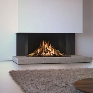 DRU Maestro 105 from Hemsworth Fireplaces