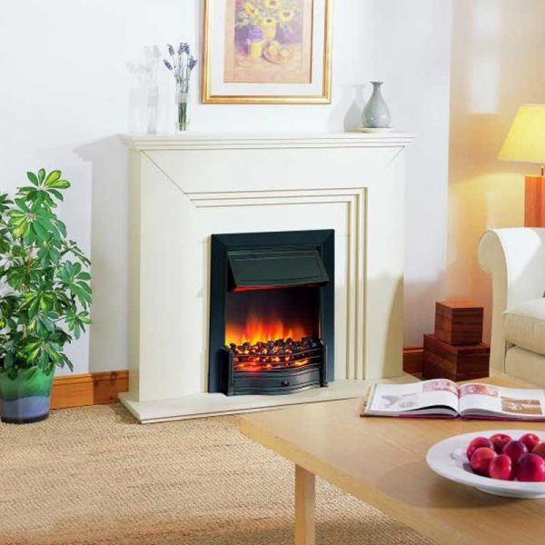 Dimplex Danesbury from Hemsworth Fireplaces