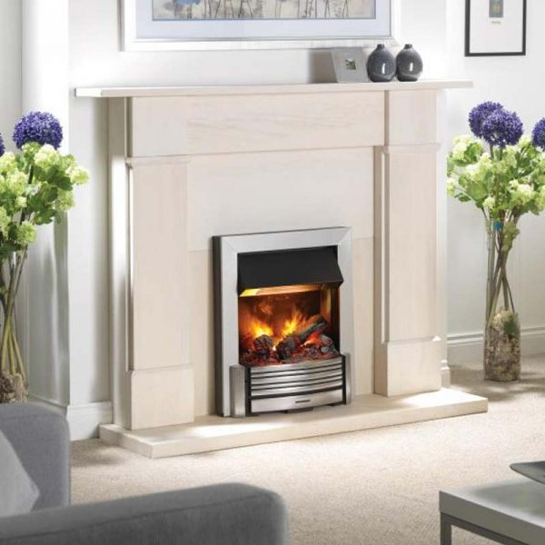 Dimplex Sacramento from Hemsworth Fireplaces