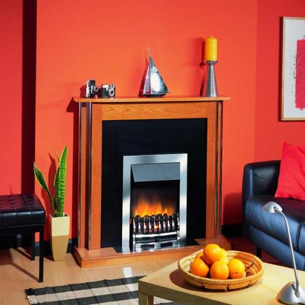 Dimplex Wynford from Hemsworth Fireplaces