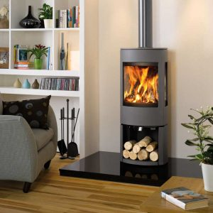 Dovre 4CB from Hemsworth Fireplaces