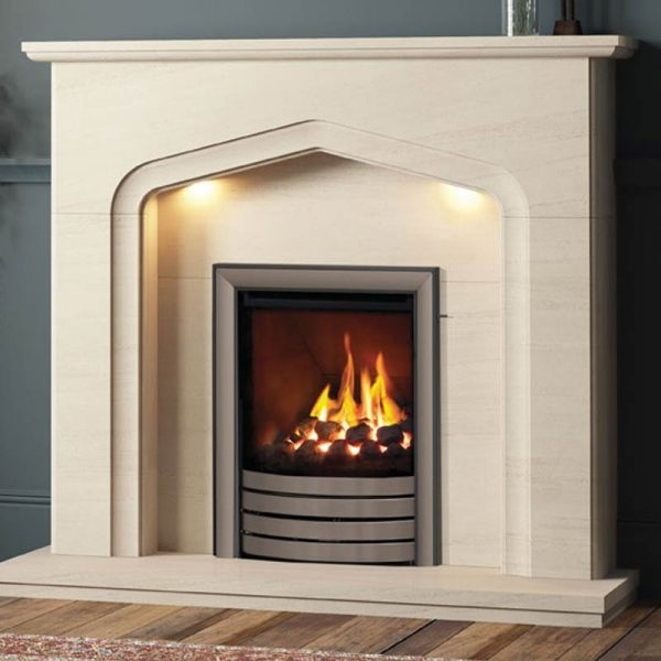 Elgin and Hall Aurelia from Hemsworth Fireplaces