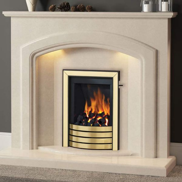 Elgin and Hall Harriet from Hemsworth Fireplaces