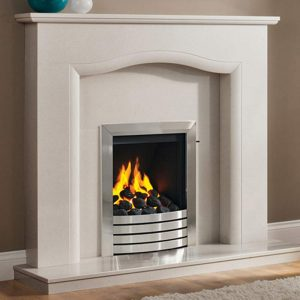 Elgin and Hall Radion from Hemsworth Fireplaces